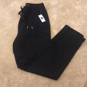 GAP pull string pants with pockets